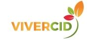 logotipo vivercid